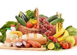 Продукты питания и пищевая промышленность Украины и мира